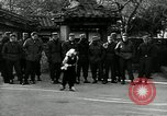 Image of Do-Bong orphanage Korea, 1953, second 4 stock footage video 65675028421