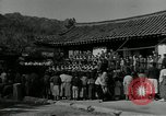 Image of Do-Bong orphanage Korea, 1953, second 1 stock footage video 65675028422