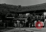 Image of Do-Bong orphanage Korea, 1953, second 4 stock footage video 65675028422