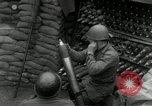 Image of US soldiers Korea, 1953, second 1 stock footage video 65675028424