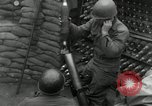 Image of US soldiers Korea, 1953, second 3 stock footage video 65675028424