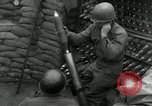 Image of US soldiers Korea, 1953, second 4 stock footage video 65675028424