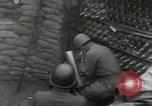 Image of US soldiers Korea, 1953, second 8 stock footage video 65675028424
