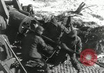 Image of US soldiers Korea, 1953, second 5 stock footage video 65675028427