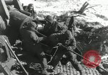 Image of US soldiers Korea, 1953, second 6 stock footage video 65675028427