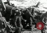 Image of US soldiers Korea, 1953, second 10 stock footage video 65675028427