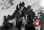Image of US soldiers Korea, 1953, second 5 stock footage video 65675028428