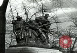 Image of Role of United States Army infantry soldiers United States USA, 1952, second 1 stock footage video 65675028432