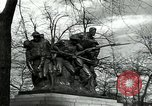Image of Role of United States Army infantry soldiers United States USA, 1952, second 9 stock footage video 65675028432