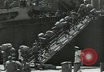 Image of 1st Infantry Division in Battle of Troina Sicily Italy, 1943, second 7 stock footage video 65675028434