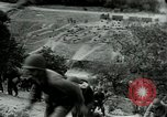 Image of 1st Infantry Division in invasion of Europe Normandy France, 1944, second 6 stock footage video 65675028435