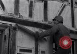 Image of 315th Infantry 79th Division Scheibenhardt Germany, 1944, second 9 stock footage video 65675028438