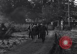 Image of Bernard L Montgomery Harde Belgium, 1944, second 11 stock footage video 65675028439