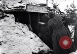 Image of German troops in Winter Russian front, 1942, second 11 stock footage video 65675028443