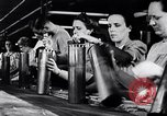 Image of American women war workers United States USA, 1941, second 1 stock footage video 65675028446