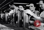Image of American women war workers United States USA, 1941, second 5 stock footage video 65675028446