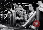 Image of American women war workers United States USA, 1941, second 11 stock footage video 65675028446