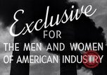 Image of American women United States USA, 1944, second 7 stock footage video 65675028447