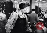 Image of American women United States USA, 1944, second 9 stock footage video 65675028451