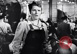 Image of American women United States USA, 1944, second 10 stock footage video 65675028451