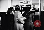 Image of American working women United States USA, 1943, second 7 stock footage video 65675028455