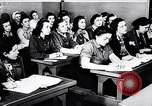Image of American working women United States USA, 1943, second 11 stock footage video 65675028455