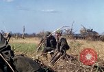 Image of United States Marines Con Thien Vietnam, 1967, second 2 stock footage video 65675028466