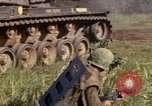 Image of United States Marines Con Thien Vietnam, 1967, second 8 stock footage video 65675028467