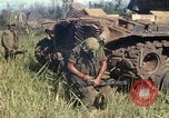 Image of United States Marines Con Thien Vietnam, 1967, second 12 stock footage video 65675028467