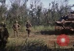 Image of United States Marines Con Thien Vietnam, 1967, second 12 stock footage video 65675028468