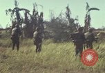 Image of United States Marines Con Thien Vietnam, 1967, second 12 stock footage video 65675028471