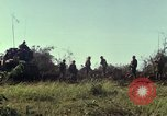 Image of United States Marines Con Thien Vietnam, 1967, second 8 stock footage video 65675028472