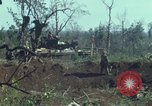 Image of United States Marines Con Thien Vietnam, 1967, second 4 stock footage video 65675028473