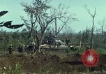 Image of United States Marines Con Thien Vietnam, 1967, second 7 stock footage video 65675028473