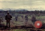 Image of United States Marines Con Thien Vietnam, 1967, second 8 stock footage video 65675028475