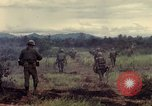 Image of United States Marines Con Thien Vietnam, 1967, second 11 stock footage video 65675028475