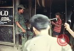 Image of United States Marines Cam Lo Vietnam, 1967, second 6 stock footage video 65675028476
