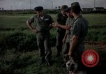 Image of sentry dogs Tan Son Nhut Air Force Base Vietnam, 1965, second 2 stock footage video 65675028511