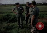 Image of sentry dogs Tan Son Nhut Air Force Base Vietnam, 1965, second 3 stock footage video 65675028511
