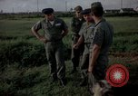 Image of sentry dogs Tan Son Nhut Air Force Base Vietnam, 1965, second 4 stock footage video 65675028511