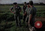 Image of sentry dogs Tan Son Nhut Air Force Base Vietnam, 1965, second 5 stock footage video 65675028511