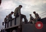 Image of sentry dogs Tan Son Nhut Air Force Base Vietnam, 1965, second 4 stock footage video 65675028513