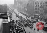 Image of Jewish people Chicago Illinois USA, 1933, second 2 stock footage video 65675028515