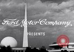 Image of New York World's Fair New York City USA, 1939, second 3 stock footage video 65675028517