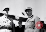 Image of General Giraud Algeria, 1943, second 8 stock footage video 65675028521