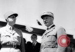 Image of General Giraud Algeria, 1943, second 9 stock footage video 65675028521