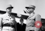 Image of General Giraud Algeria, 1943, second 11 stock footage video 65675028521