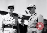 Image of General Giraud Algeria, 1943, second 12 stock footage video 65675028521