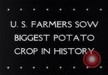 Image of United States farmers United States USA, 1943, second 2 stock footage video 65675028522