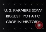 Image of United States farmers United States USA, 1943, second 3 stock footage video 65675028522